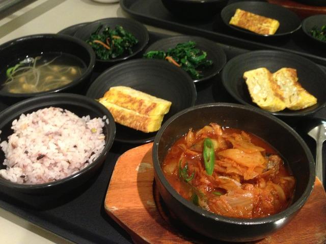 韓国社食日誌