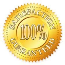 131028100%安心・満足度保証ロゴ