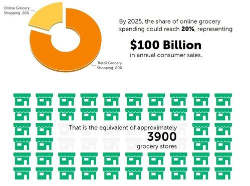 170203オンライン食品市場2025年
