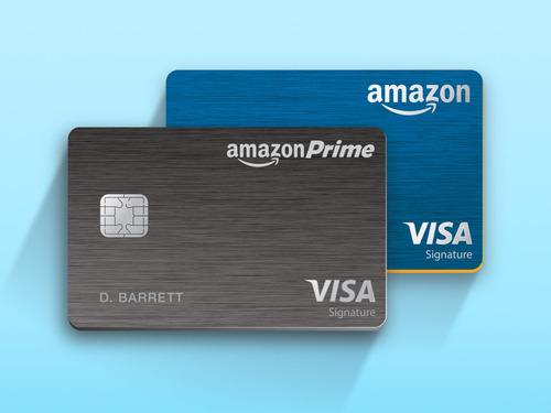 170113アマゾン・リワード・ビザ・シグナチャー・クレジットカード