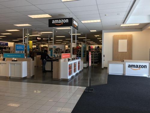 【アマゾン】、コールズ内に店舗内店舗で出店!日本の百貨店もアマゾン・エコーを販売? - 後藤文俊