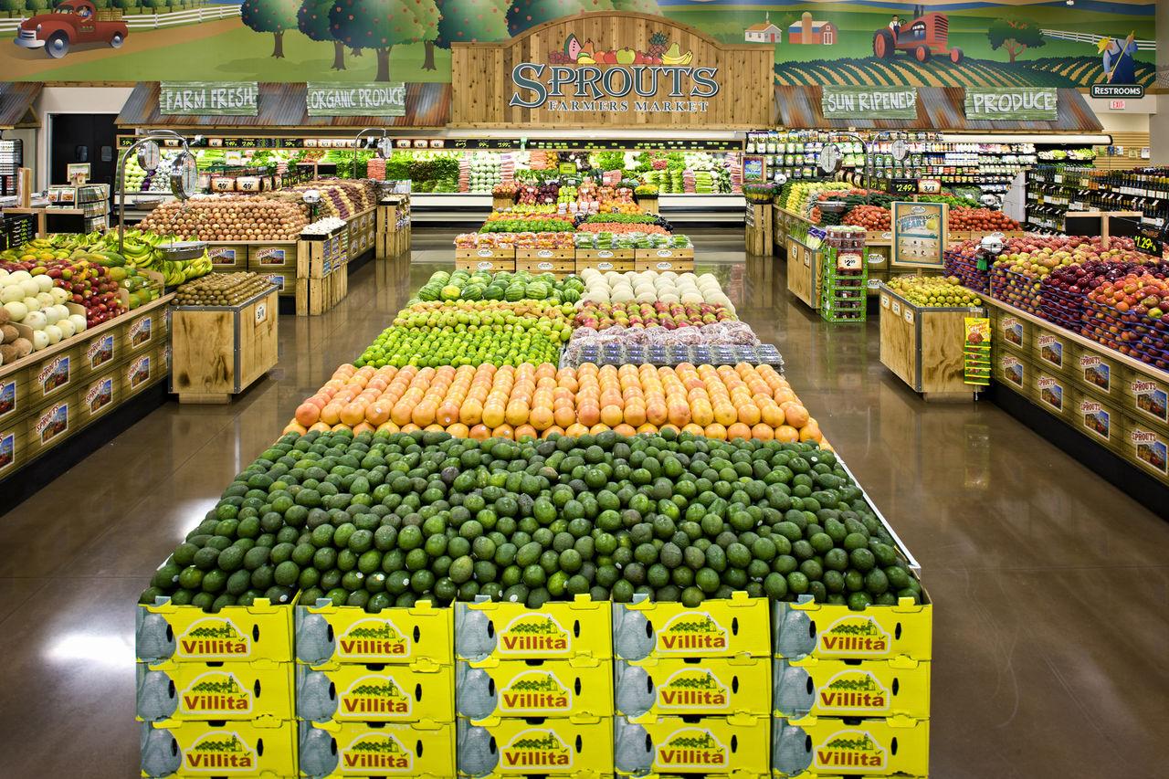 Natural Food Market San Antonio
