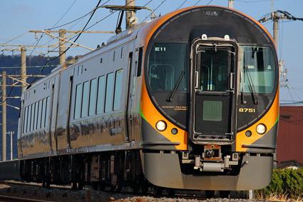 JR四国8600系電車