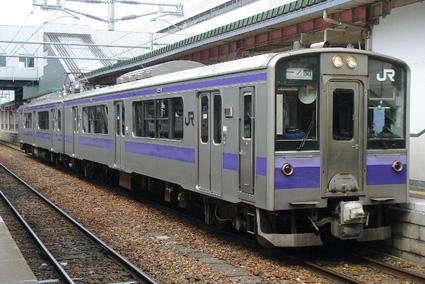 701系1000番台