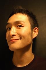 悪い顔の木村