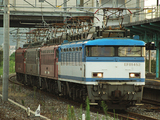EF81-4ー門司