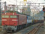 EF81-2ー門司