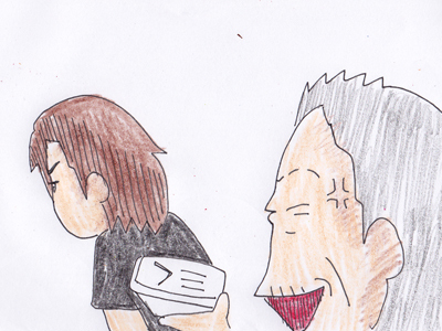 【漫画】♂♂ゲイです、ほぼ夫婦です-8