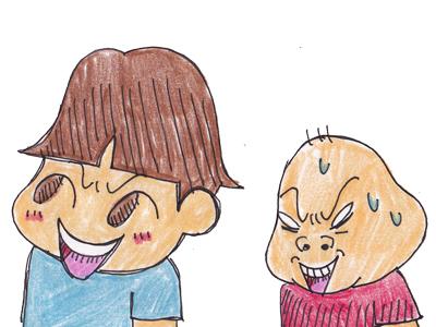 $【漫画】♂♂ゲイです、ほぼ夫婦です-2