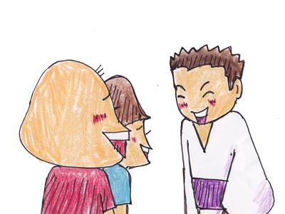 $【漫画】♂♂ゲイです、ほぼ夫婦です-16
