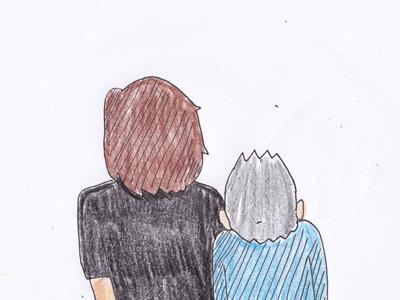 【漫画】♂♂ゲイです、ほぼ夫婦です-10