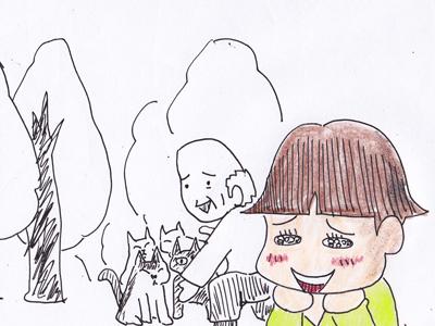 $【漫画】♂♂ゲイです、ほぼ夫婦です-4