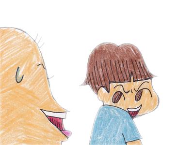 $【漫画】♂♂ゲイです、ほぼ夫婦です-12