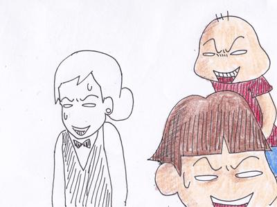 $【漫画】♂♂ゲイです、ほぼ夫婦です-10
