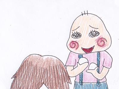 【漫画】♂♂ゲイです、ほぼ夫婦です-2