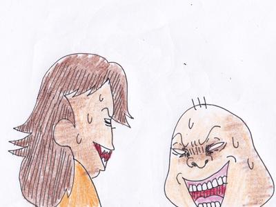【漫画】♂♂ゲイです、ほぼ夫婦です-6