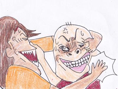 【漫画】♂♂ゲイです、ほぼ夫婦です-7