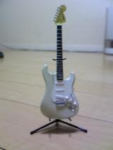 FENDERギター