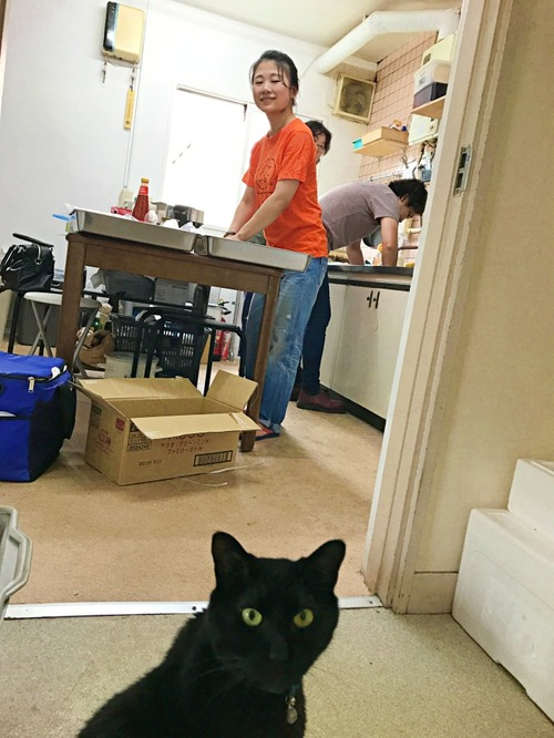 Kitchen&Kuro