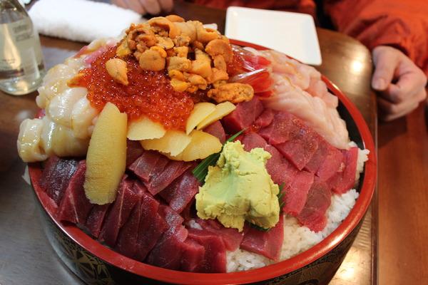 寿司 まつくら