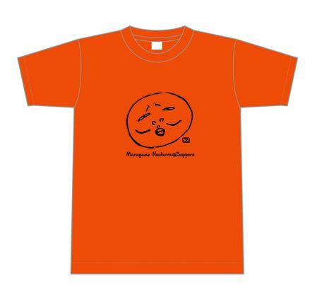 マルノクTシャツ表