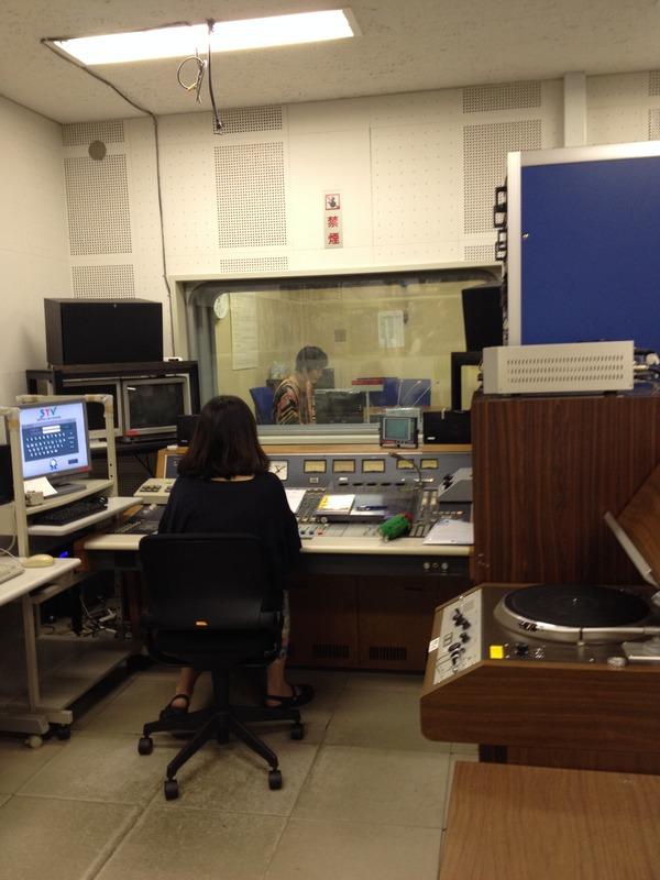 STVスタジオ