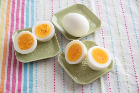 ゆで卵-2