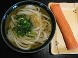 こんぴらや上木店1028かけ小(そのまま)+赤天