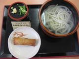 まるいち林店1106湯だめ小+五目春巻