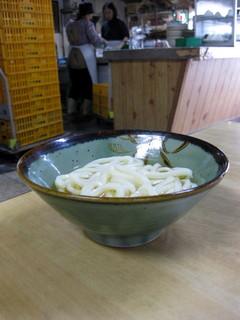 十河製麺0214かけ一玉その2