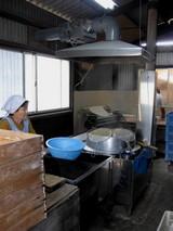 小竹製麺所0527店内