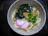 丸川製麺0514かやくうどん