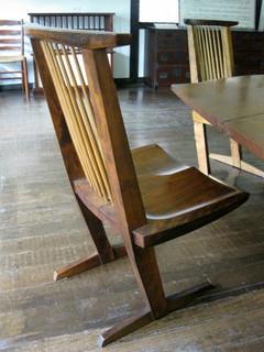 ジョージナカシマの椅子0510その2