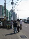 斎賀製麺所0412撮影隊
