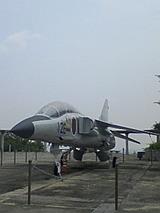 今日の翼T2練習機0608