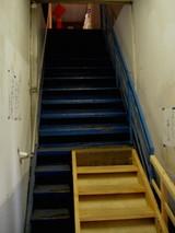 喜楽1118竜宮城への階段