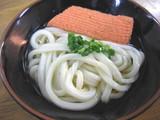 松乃家生麺0209かけ小+赤天半