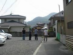 麺めぐりメンバ〜0907
