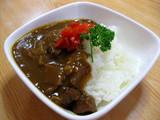 丸川製麺0514カレーライスその4