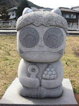 道の駅津田の松原0209