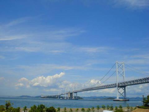 瀬戸大橋0817