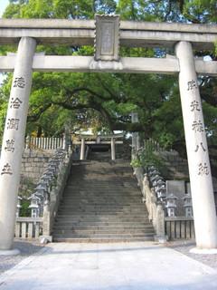 宇夫階神社1128その2