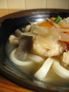 斎賀製麺所1123しっぽく小その2