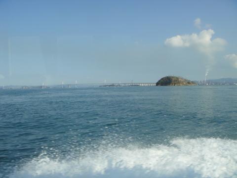 海は広いな〜♪大きいな〜〜♪1130