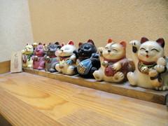 綿谷0630七福猫