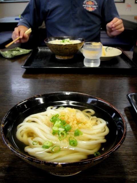 こだわり麺や綾川店0721かけ小