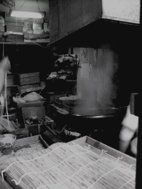 国村製麺所0520釜っ!
