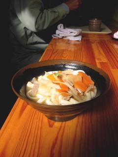 斎賀製麺所1123しっぽく小