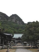 八栗寺到着1026
