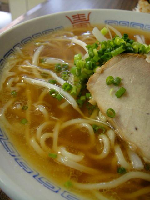 田井製麺0721ラ〜メン